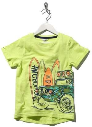 M&Co Surf buggy print t-shirt