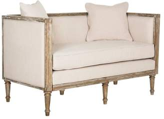 Safavieh Leandra Rustic French Country Settee