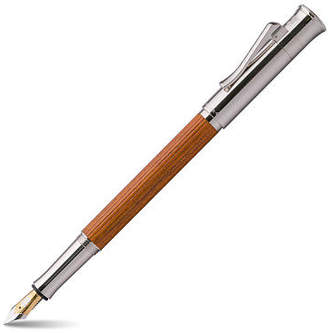 Faber-Castell NEW Classic Pernambuco Fountain Pen