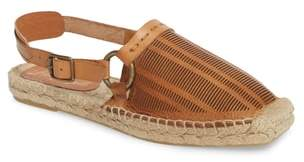 Free People Cabo Espadrille Flat