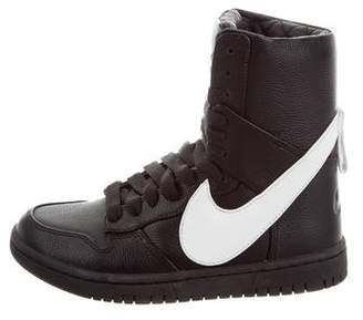 Nike Riccardo Tisci x Dunk Lux Sneakers