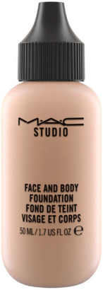M·A·C MAC Studio Face and Body Foundation (Various Shades) - N5