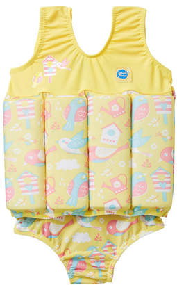 Splash About Girl Float Suit Swimming