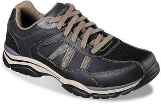 Skechers Relaxed Fit Rovato Texon Sneaker - Men's