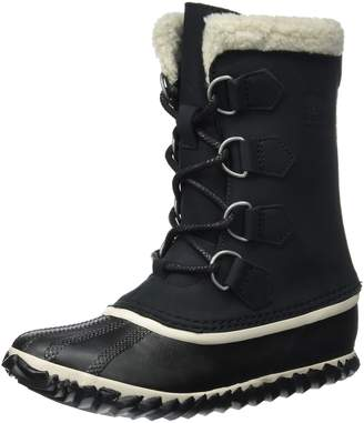 Sorel Women's Caribou Slim Rain Boot