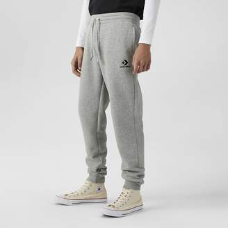 Converse Star Chevron Embroidered Mens Pants