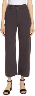 Apiece Apart Merida Cotton Crop Pants