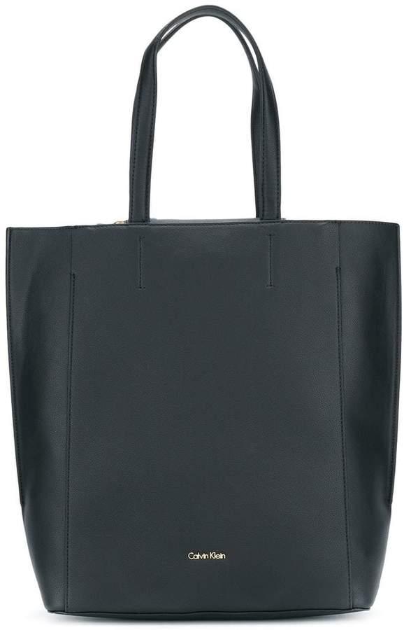 Calvin Klein large shopper tote bag