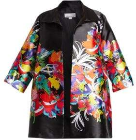 Caroline Rose Tropical Punch Party Jacket
