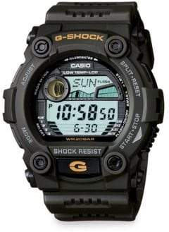 G-Shock Shock Resistant Strap Watch