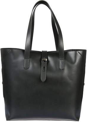 Hogan Classic Shopper Bag