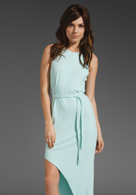 Factory by Erik Hart Sleeveless Maxi Dress