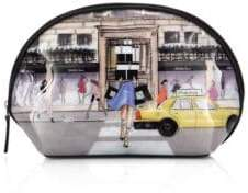 Saks Fifth Avenue Collection Cosmetic Case