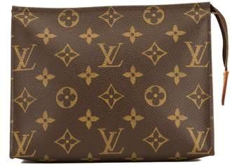 Louis Vuitton Monogram Poche Toilette 19 (4070031)