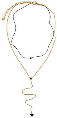 Carole Womens Choker Necklace
