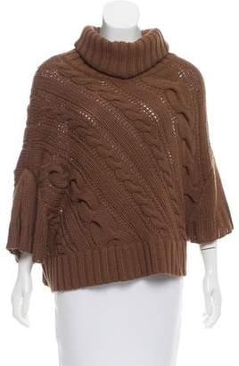 Theory Oversize Wool Sweater