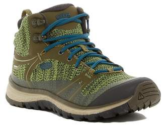 Keen Terradora Mid Waterproof Hiking Sneaker