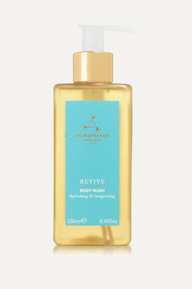 Aromatherapy Associates Revive Body Wash, 250ml - Colorless