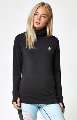 Burton Base Layer Midweight Turtleneck Top $54.95 thestylecure.com