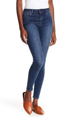 Tractr High Waist Skinny Jeans