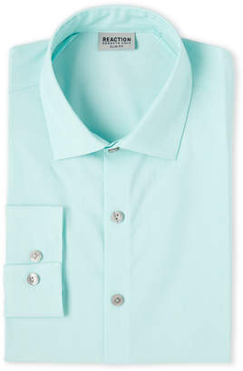 Kenneth Cole Reaction Slim Fit Dress Shirt