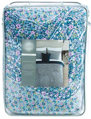 Elephant Comforter & Sheet Set