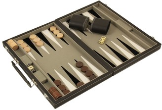 Bey-Berk Bey Berk Backgammon Set