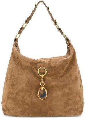 Lanvin 'Marguerite' tote bag $2,950 thestylecure.com