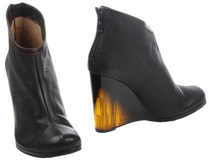 Rebeca Sanver Ankle boots
