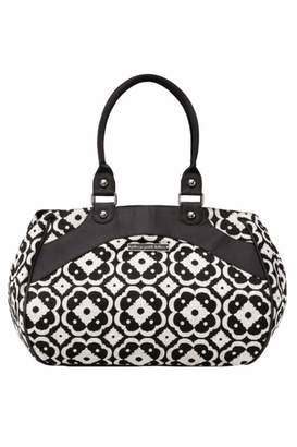 Petunia Pickle Bottom Weekender Diaper Bag