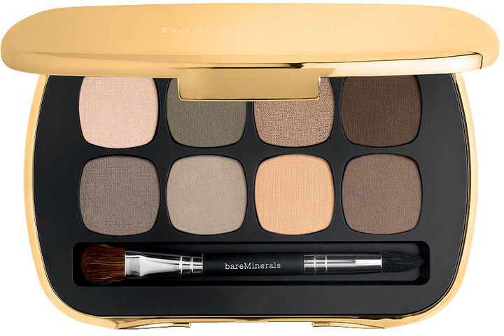bareMinerals Eyeshadow 8.0 Palette, The Power Neutrals 1 ea