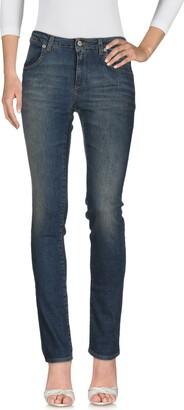 Siviglia Denim pants - Item 42657225QP