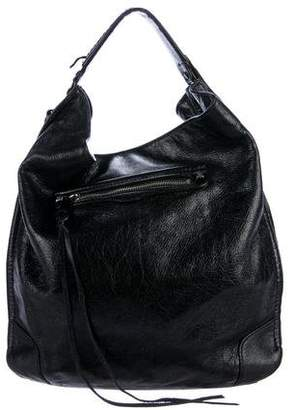 Rebecca Minkoff Leather Regan Hobo