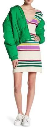 Free People Gidget Knit Sweater Dress
