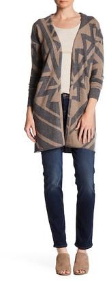 360 Cashmere Sigrid Wool Blend Cardigan $632.50 thestylecure.com