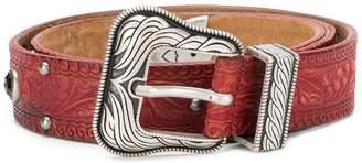 HTC Los Angeles relief belts