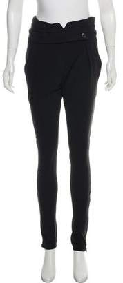 Balenciaga High-Rise Skinny Pants w/ Tags