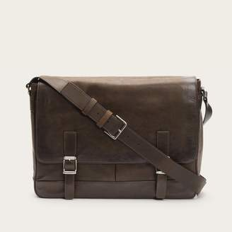 The Frye Company Oliver Messenger