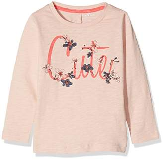 Name It Girl's Nmfdalullu Ls Long Sleeve Top,(Manufacturer Size: 122/)