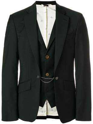 Vivienne Westwood classic blazer