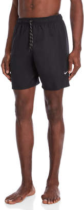 Nike Solid Volley Board Shorts