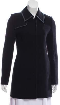 Barbara Bui Wool-Blend Coat
