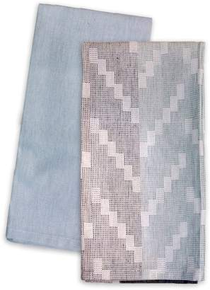 +Hotel by K-bros&Co Hotel Fancy Kitchen Towel 2-pk.