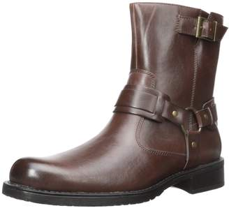 Kenneth Cole New York Kenneth Cole Unlisted Men's Slightly Off Harness Boot