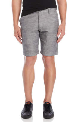 Ocean Current Grey Jiles Shorts