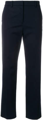Mantu straight leg trousers