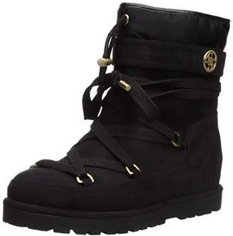 GUESS Women's Felicya Mid Calf Boot