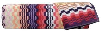 Missoni Home Lara Set of 2 Towels, 1 Hand + 1 Bath