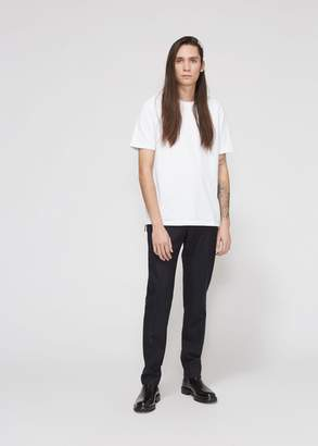 Thom Browne Relaxed Fit Classic Pique Tee