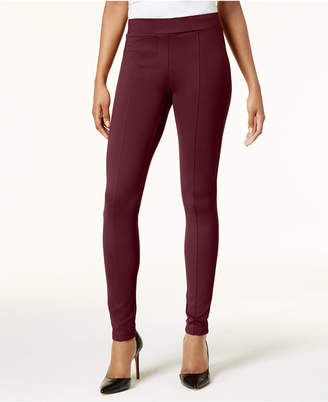 Style&Co. Style & Co. Petite Stretch Ponte Leggings, Created for Macy's